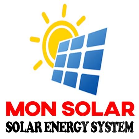 """Mon solar"" нарны цахилгаан үүсгүүр"