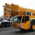 Terex LT1055 Crane