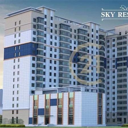 БЗД, Цайз 16-р хороолол, Sky residence 2-д 50,83мкв 2 өрөө байр худалдана.