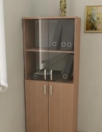 Оффис шкаф