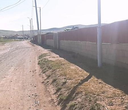 СХД, 22-ын товчоонд 9300мкв газар худалдана.