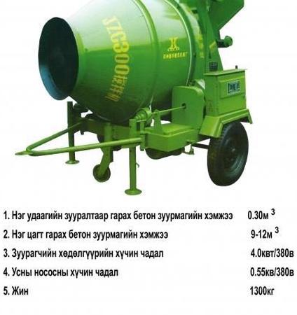 JZC-300