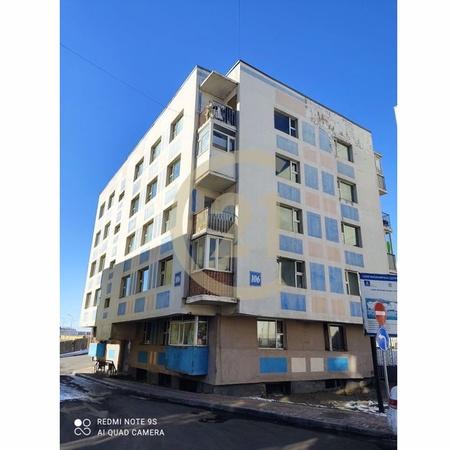 СХД, 21-р хороололд 38,6мкв 2 өрөө орон сууц худалдана.