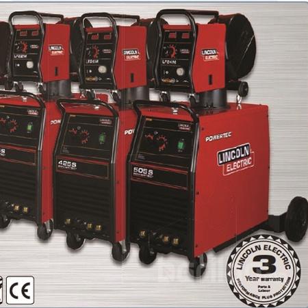 Хагас автомат гагнуурын аппарат, Welding Machine LF24M