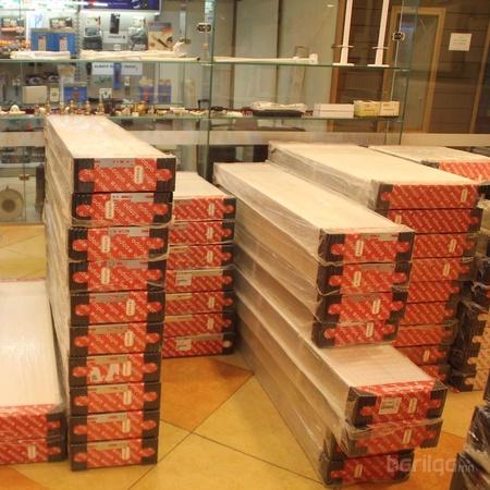 COPA /Герман/ брэндийн ган хэвлэмэл радиатор