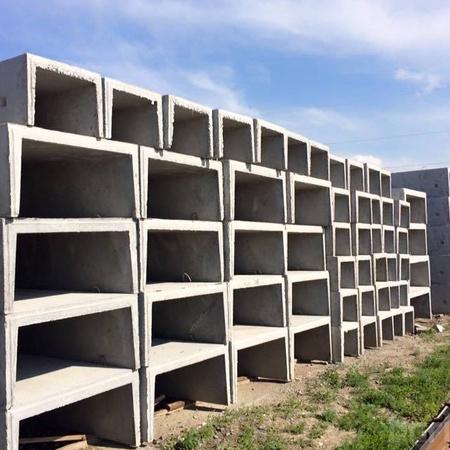 Бүх төрлийн төмөр бетон эдлэл