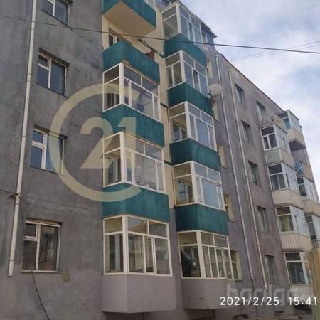 БГД, 3-р хороололд 42мкв 2 өрөө орон сууц  худалдана.
