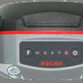 Kolida K5 UFO /2 долгионы GPS/