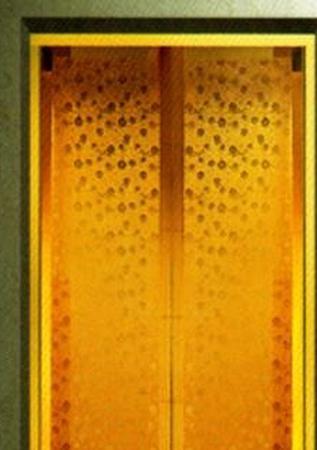 Лифтний хаалга
