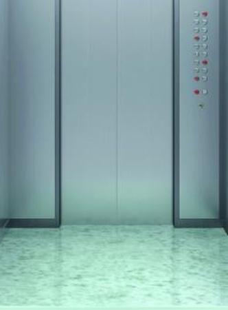 Техникийн өрөөгүй лифт