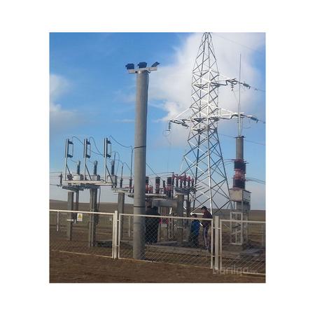 Төмөр бетон тулгуур /шон/  СВ-9-9 метр