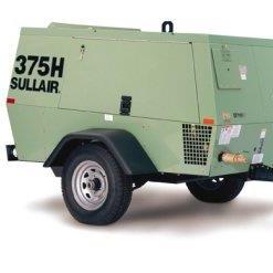 Sullair - Air Compressor 375H