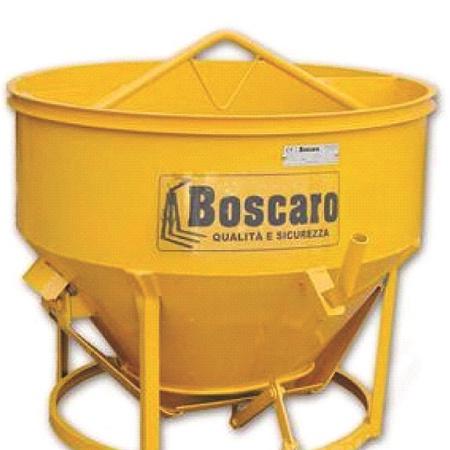 Бетон зуурмагын торх, Concrete Bucket