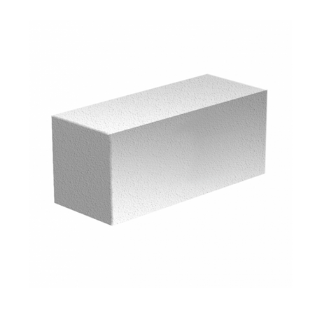 Хийт бетон блок