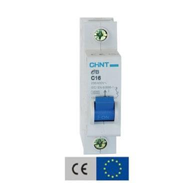 Автомат таслуур EB 1фаз;ЕВРО стандарт