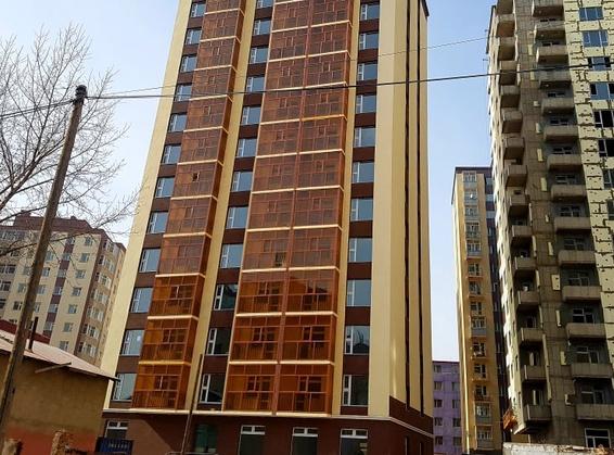 DNG Apartment