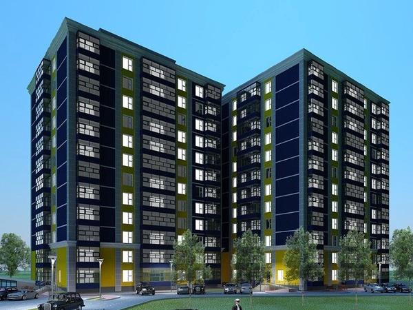 U Apartment