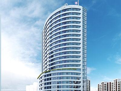 360 Mandala Residential Tower