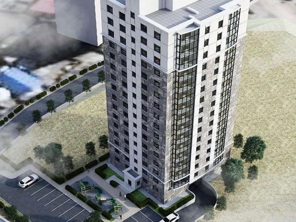 Indigo home apartment