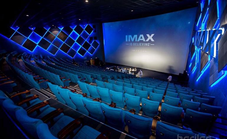 IMAX төсөл Сэрүүн ХХК амжилттай хүлээлгэн өгөв,