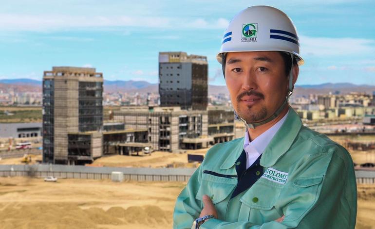 А.Ариунболд:Монголын барилгачид чадвартай гэхдээ бидэнд дутагдалтай зүйл бол хариуцлага