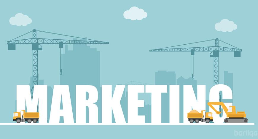 Компаниудын маркетинг салбарын хөгжлийг харуулдаг