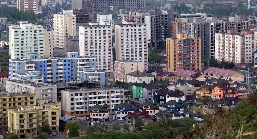661 зээлдэгчид 39.9 тэрбум төгрөгийн ипотекийн зээл олгожээ