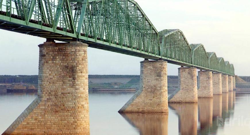 Лондонгоос Токио хүртэл төмөр замтай Орос, Японыг холбосон шинэ гүүрийг байгуулна