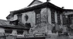 Түүх өгүүлсэн байшин