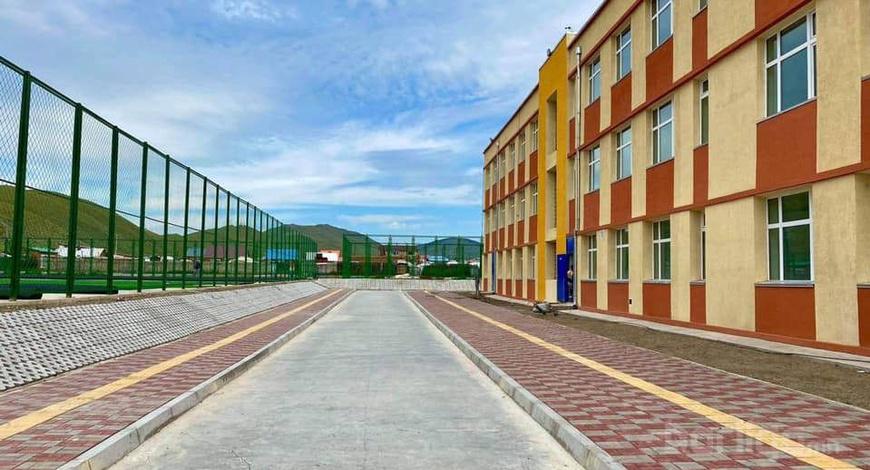 Сургууль, цэцэрлэгийн барилгыг онцгой барилга байгууламжаар төлөвлөе
