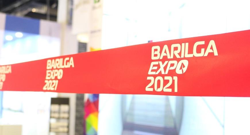 """""""BARILGA EXPO 2021"""" үзэсгэлэн 2 дахь өдрөө үргэлжилж байна"""