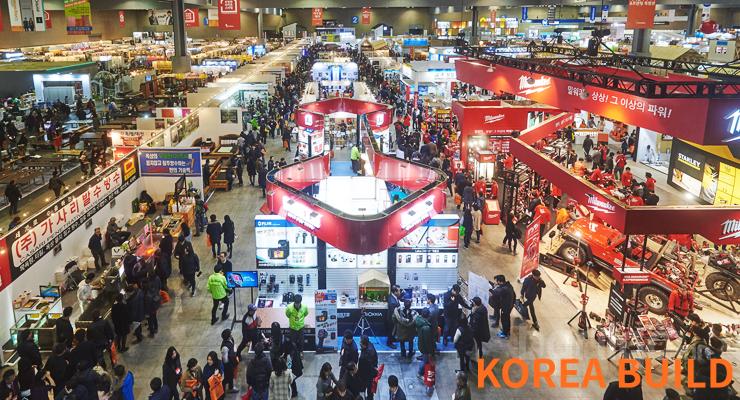 """""""Korea build 2019"""" үзэсгэлэн үзэх бизнес аялалд урьж байна"""
